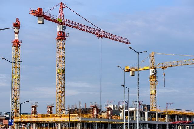 חוק התכנון והבנייה