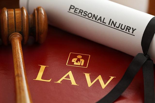 תביעת תאונות אישיות
