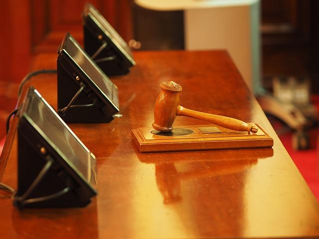 בית המשפט הגבוה לצדק